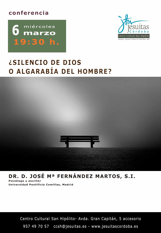 JOSE M FERNANDEZ MARTOS,S.I.